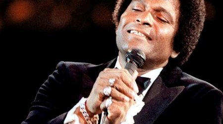 Music Friday: Insecure Charley Pride Asks His Wife, 'Does My Ring Hurt Your Finger?'