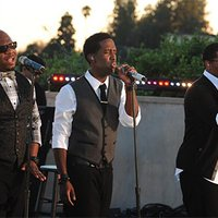 Music Friday: Boyz II Men Sing About the 'Diamond Eyes' of a Long-Lost Love