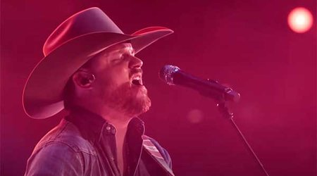 Music Friday: Country Star Cody Johnson's Got a Diamond in His Pocket